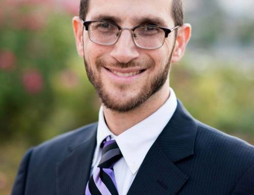 Rabbi Shalom Rosner – Living in Diaspora vs. Eretz Yisroel- What is a Good Jew to Do?
