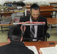 Rabbi Gedalya Hochberg