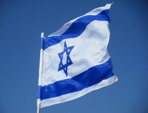 Why Live in Israel?
