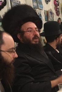 Harav Shimon Twerski